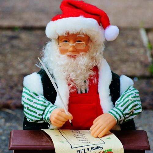 Avasta uusi ideid jõulumeeleolu loomiseks!