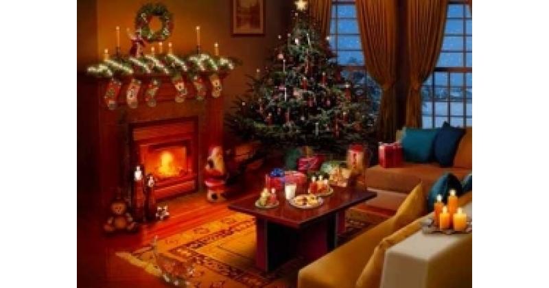 Haldjate jõuluöö - Rootsi jõululaul