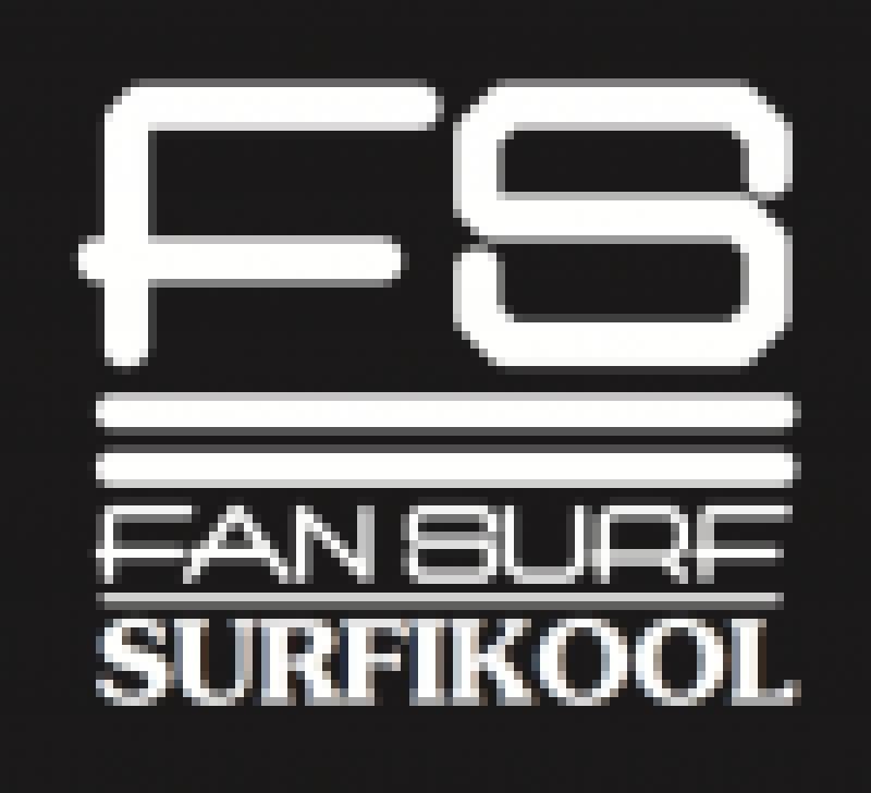 Fansurf Surfikooli kevadlaager