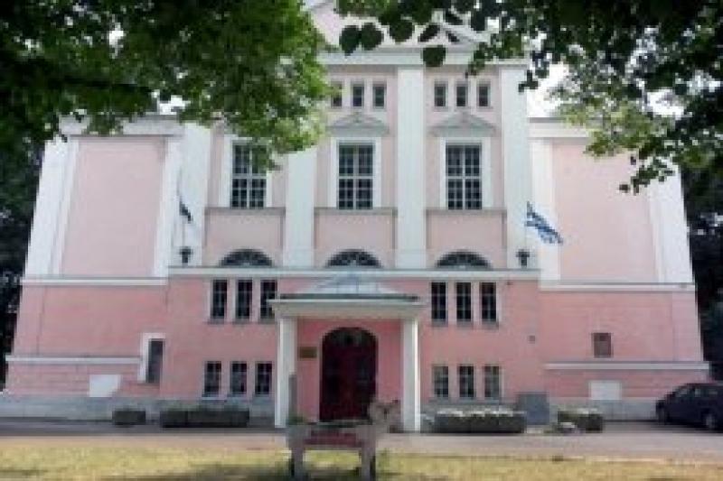 Tallinna Kanutiaia Huvikooli linnalaager