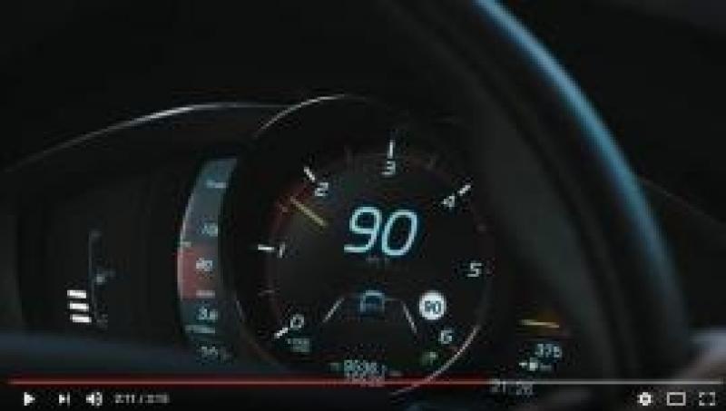 Nullvisioon - Maanteeameti liiklusohutusalane videoklipp