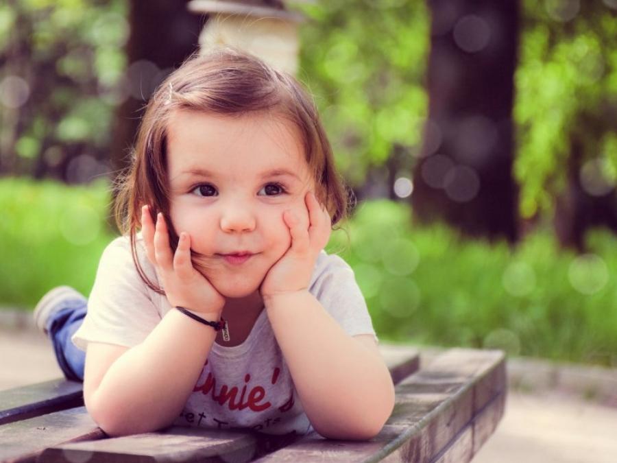 Lapse sõnavara arenemiseks tuleb temaga rääkida