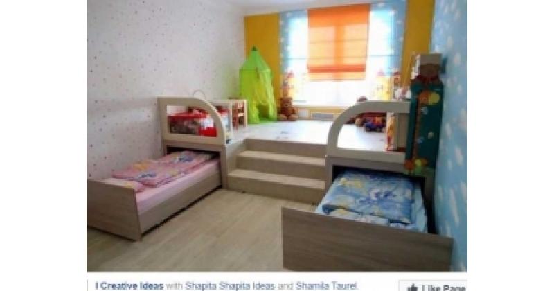 Kas lastetuppa on ruumi juurde vaja?