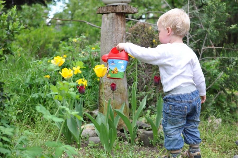 Kümme moodust, kuidas sa endalegi märkamatult oma lapsed ära rikud