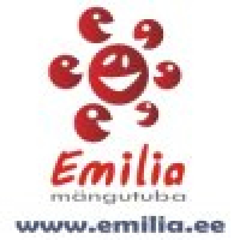 Emilia Mängutuba