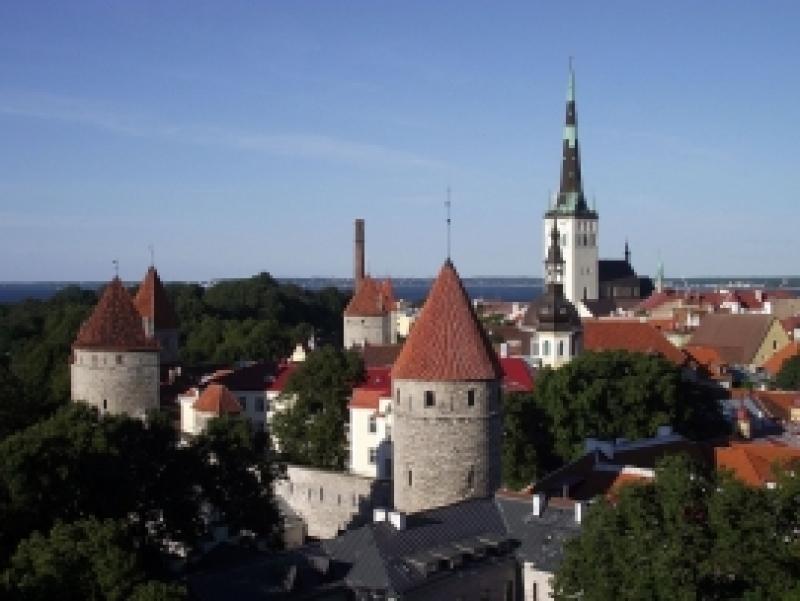 Tallinn kuulub maailma kümne puhtaima õhuga pealinna hulka