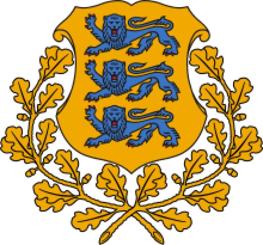 Eesti vapi lugu