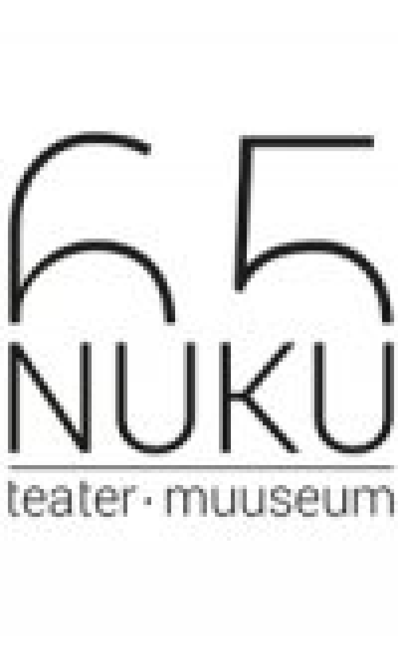 NUKU muuseumi teatriring 1.-3. klassile