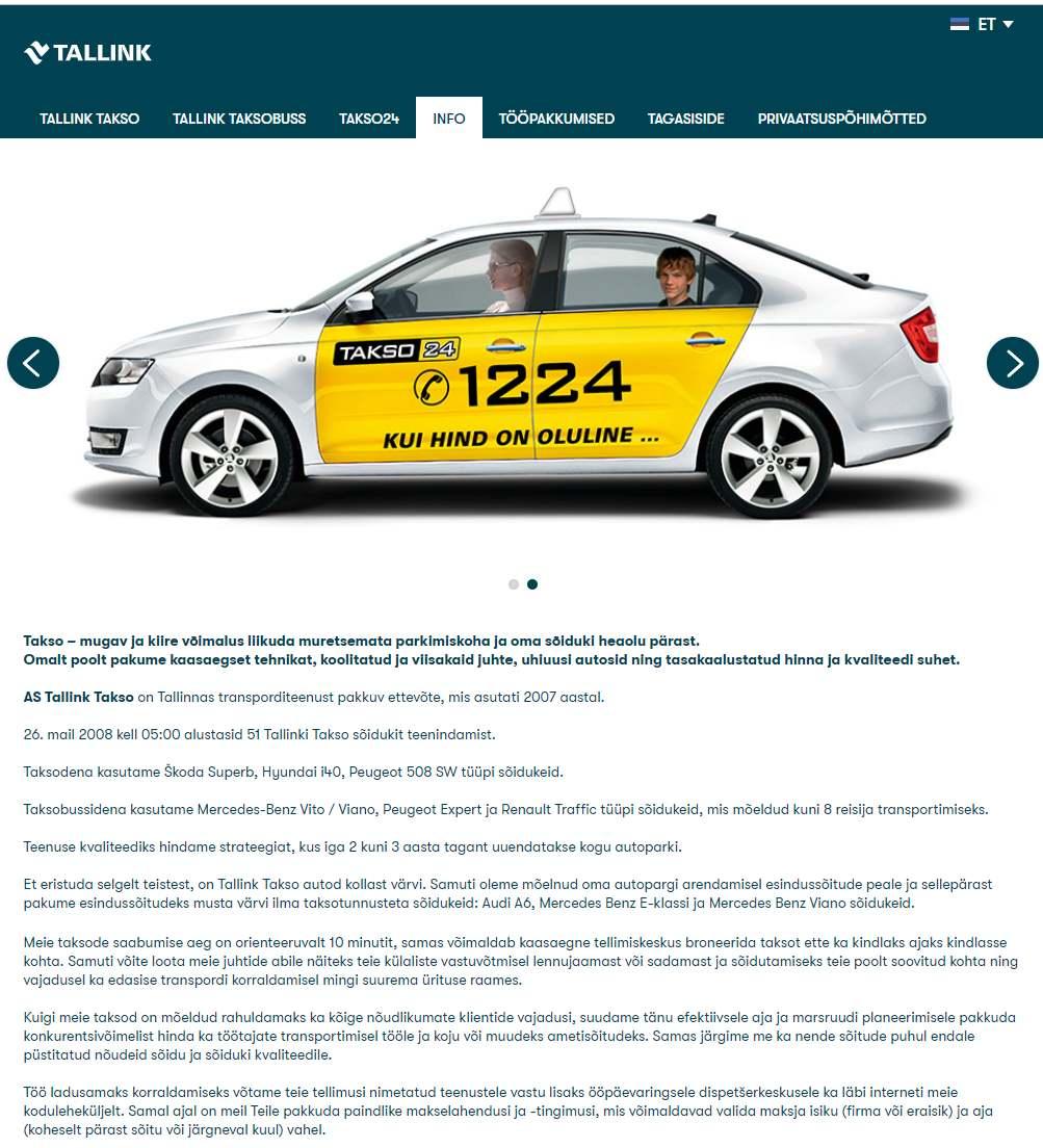 1d91bb87747 Lastega taksos ja laste turvaohutus! - uuendatud 8.02.2019