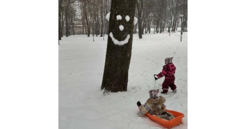 Naerused pargipuud