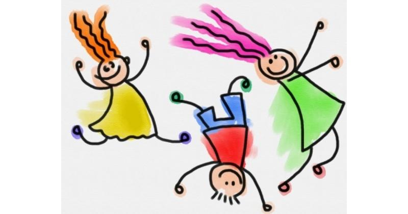 Haraka Lasteaia laulu- hüpitus- ja sõrmemängud