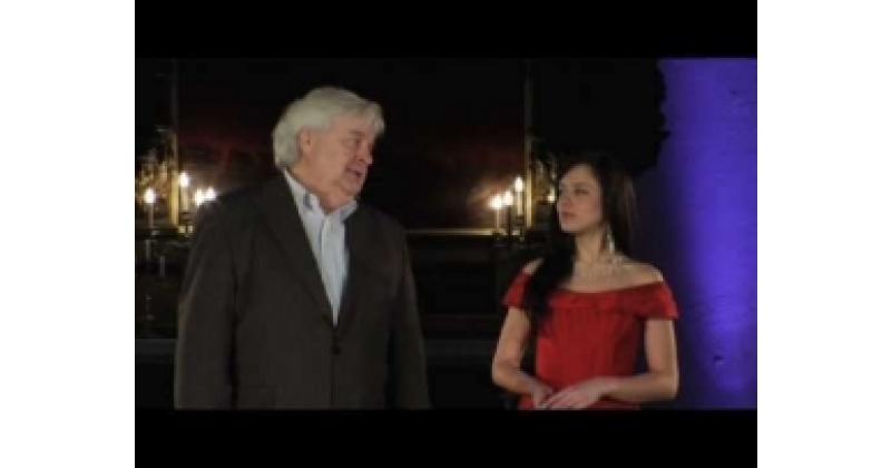 Sellel ööl - Elizabeth Paavel & Ivo Linna