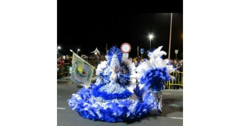 Vastlapäev Madeira moodi - 2019a videoga erakogust