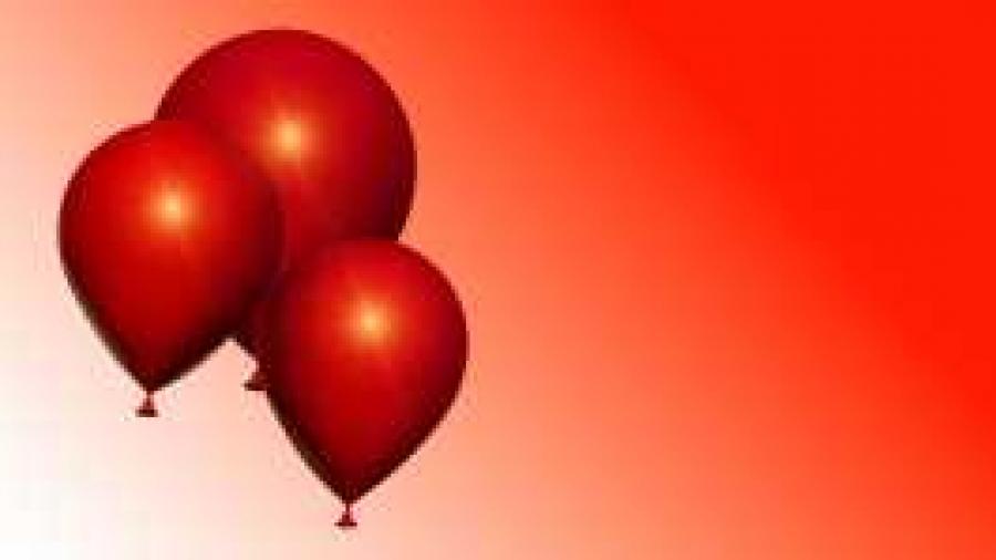 6 nippi erilise sünnipäeva tähistamiseks