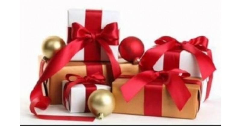 Kiri jõuluvanale
