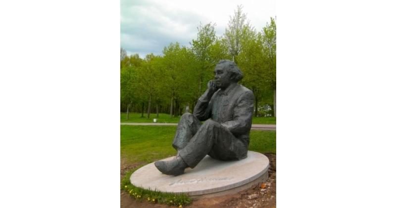 Sõna- ja koorilaululavastus ''Hakkame, mehed, minema'' / Gustav Ernesaks